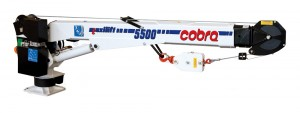 Cobra Crane 5500